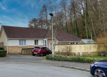 4 bed detached bungalow for sale in Foxglove Close, Barnstaple EX32