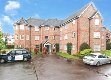 Thumbnail 1 bed flat for sale in The Beeches, Halsey Road, Watford