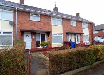 Thumbnail 3 bed terraced house to rent in Lincoln Way, Liverpool