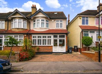 Thumbnail 4 bed property for sale in Waddon Park Avenue, Croydon