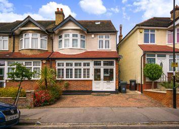 Thumbnail 4 bedroom property for sale in Waddon Park Avenue, Croydon