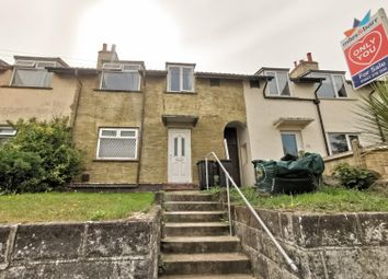 Whitehall Road, Ramsgate CT12. 3 bed terraced house