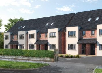 Thumbnail 4 bed town house for sale in Moorlands Terrace, Ravenfield, Rotherham, South Yorkshire