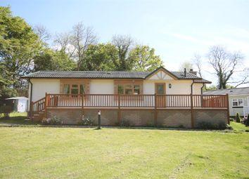 2 bed detached bungalow for sale in Burnham Green Road, Burnham Green, Nr Welwyn AL6