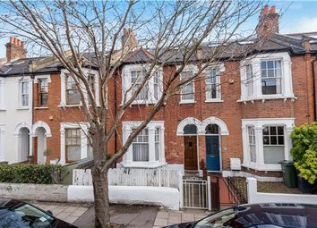 Thumbnail 4 bed terraced house for sale in Hydethorpe Road, London