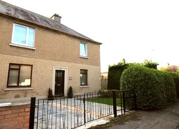 Thumbnail 3 bed terraced house for sale in Broomhouse Place North, Edinburgh