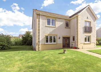 Thumbnail 5 bed detached house for sale in Munro Avenue, Tibbermore, Perth