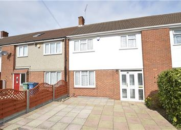 Thumbnail 3 bed terraced house for sale in Paulhan Road, Kenton, Harrow, Middlesex