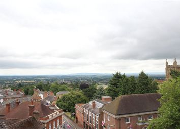 Thumbnail 2 bed flat to rent in Belle Vue Mansions, 16 Belle Vue Terrace, Malvern, Worcestershire