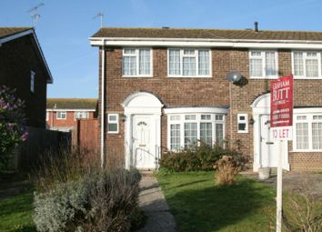 Thumbnail 3 bed detached house to rent in Beaumont Park, Littlehampton