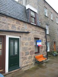 Thumbnail 2 bed terraced house to rent in Pilot Square, Aberdeen