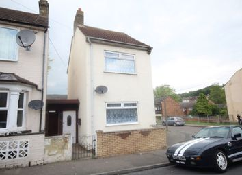 2 bed detached house to rent in Albany Road, Chatham ME4