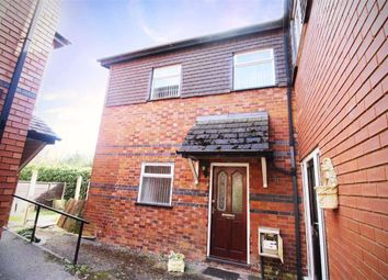 Thumbnail 2 bedroom semi-detached house for sale in Windsor Road, Newton Heath, Manchester