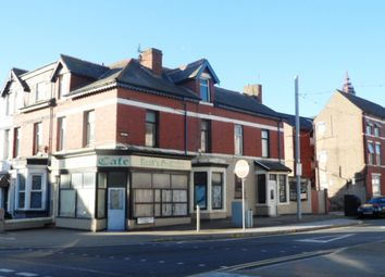 Thumbnail Retail premises for sale in Reads Avenue, Blackpool