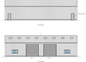 Thumbnail Light industrial to let in 4 And 4A Butts Pond, Sturminster Newton Dorset