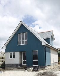 Thumbnail 3 bed detached house for sale in Delavue, Camelford