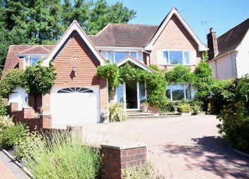 4 bed detached house for sale in Willowbrook Gardens, Mayals, Swansea SA3
