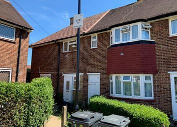 Thumbnail 3 bed semi-detached house to rent in Sparrow Farm Drive, Feltham