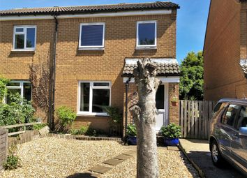 3 bed semi-detached house for sale in Ridout Close, Bournemouth, Dorset BH10