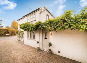 Thumbnail 3 bed cottage for sale in Fleming Road, Staple, Canterbury