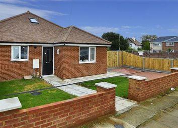 Thumbnail 2 bed semi-detached bungalow for sale in Osborne Gardens, Beltinge, Herne Bay, Kent