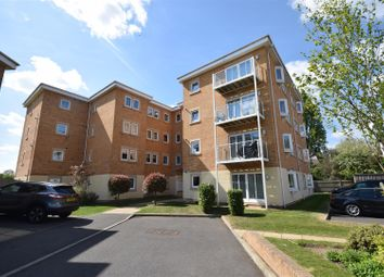 Thumbnail 2 bedroom flat for sale in Greenview Drive, London