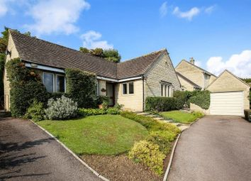 Thumbnail 3 bed bungalow for sale in Lawns Park, North Woodchester, Stroud