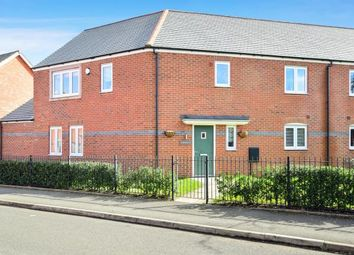 Thumbnail 4 bed semi-detached house for sale in Heathermount, Broadheath, Altrincham, Greater Manchester
