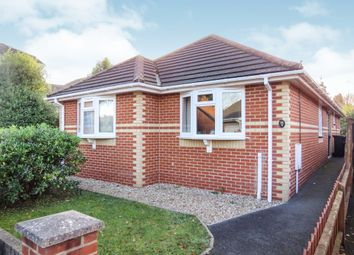 Thumbnail 3 bed detached bungalow for sale in Lime Tree Close, Alderholt, Fordingbridge