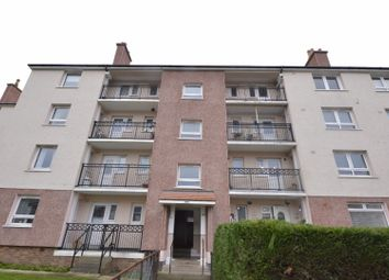 Thumbnail 2 bed flat for sale in Prospecthill Road, Toryglen