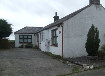 Thumbnail 3 bed cottage for sale in Waterbeck, Lockerbie