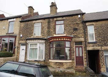 Thumbnail 3 bed terraced house for sale in Garry Road, Sheffield