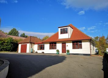 Thumbnail 5 bed detached house for sale in Hortham Lane, Almondsbury, Bristol
