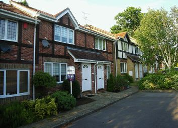 Thumbnail Terraced house to rent in Percheron Drive, Knaphill, Woking