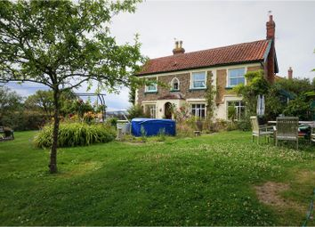 Thumbnail 3 bed detached house for sale in Harleston Hill, Fressingfield