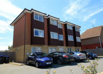 Thumbnail 2 bed flat to rent in Tower Road, Lancing