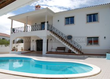 Thumbnail 4 bed villa for sale in Venda, Serra E Junceira, Tomar, Santarém, Central Portugal