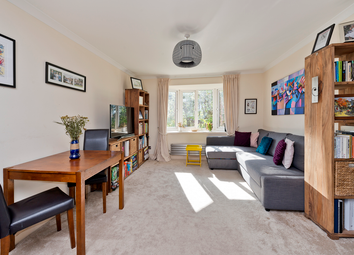 Thumbnail 2 bed flat for sale in Bunning Way, London
