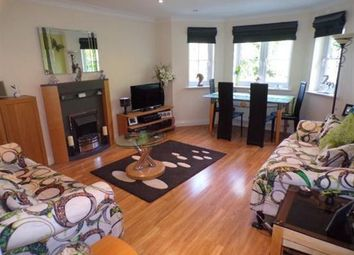 Thumbnail 2 bed flat for sale in Baxendale Grove, Bamber Bridge, Preston
