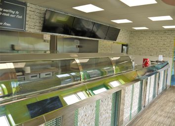 Thumbnail Leisure/hospitality for sale in Fish & Chips NG18, Nottinghamshire