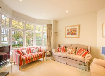 Thumbnail 4 bed semi-detached house for sale in Abbey Road, Bush Hill Park