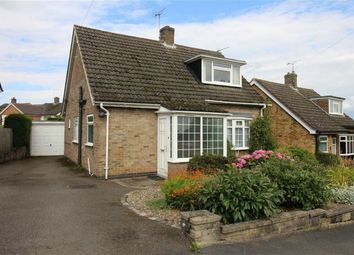 Thumbnail 2 bed detached house for sale in Laburnum Crescent, Allestree, Derby