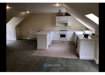 Thumbnail 1 bed flat to rent in Allan Street, Blairgowrie