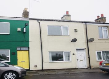 Thumbnail 2 bedroom terraced house for sale in 59 Charltons, Saltburn By The Sea, Cleveland