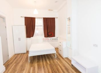 Thumbnail Studio to rent in High Street, Harlesden