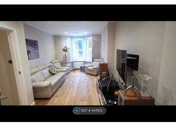 Thumbnail Room to rent in Cabul Road, London
