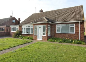 3 bed detached bungalow for sale in Desborough Road, Hartford, Huntingdon. PE29