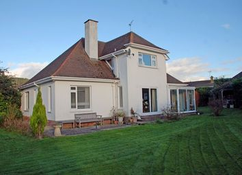 Thumbnail 3 bed detached house for sale in Harcombe Lane, Sidford, Sidmouth
