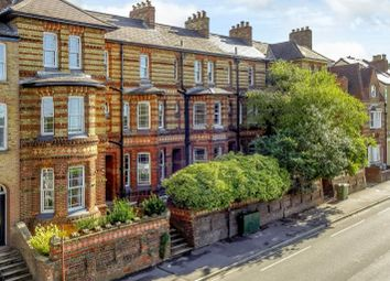 Thumbnail 4 bed town house for sale in Abberbury Road, Iffley, Oxford