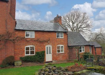 Thumbnail 2 bed cottage to rent in Dale House, Boraston